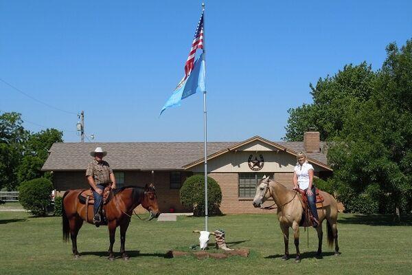 CAV Haverstreng Guest Ranch 13