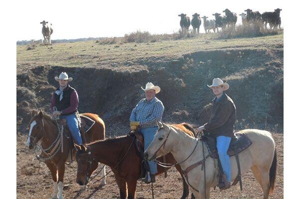 CAV Haverstreng Guest Ranch 7