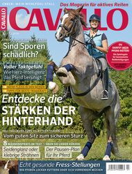CAV Heft Juli 2014