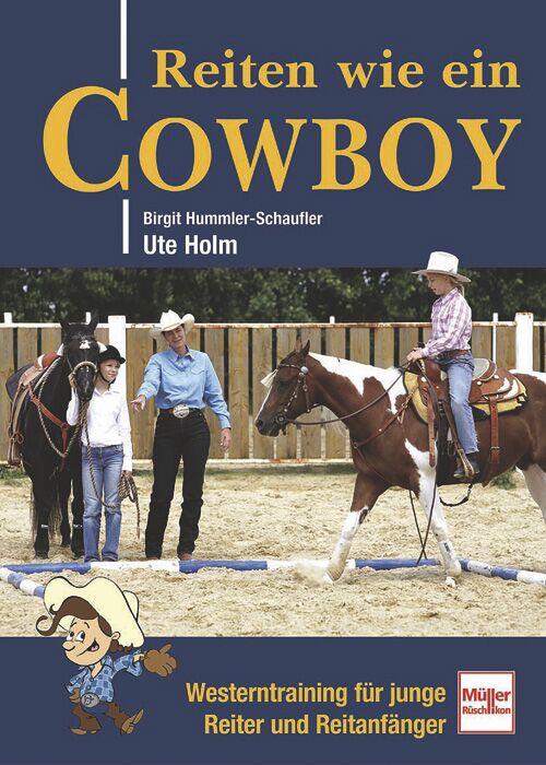 CAV Heft12_2009_Lust-auf-Lesen_Reiten-wie-ein-Cowboy (jpg)