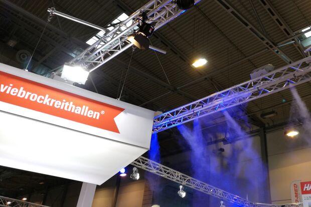 CAV Innovationspreis Vernebler