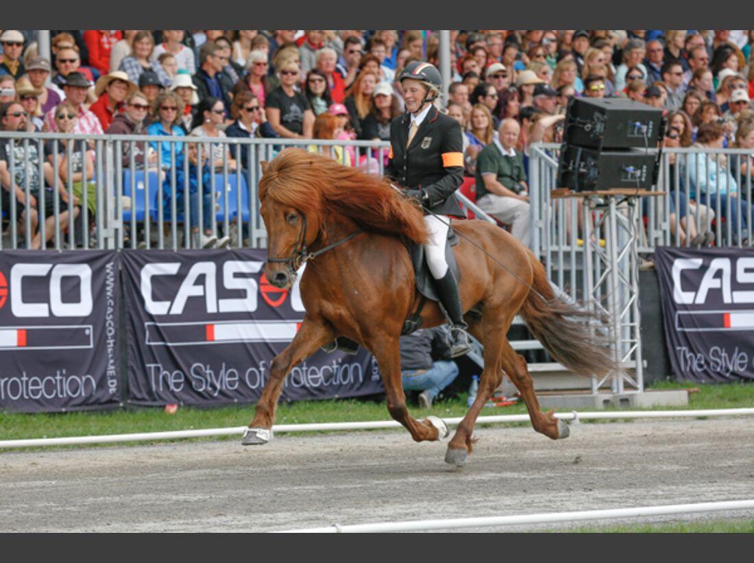 CAV Isländer WM 2013 Berlin 10