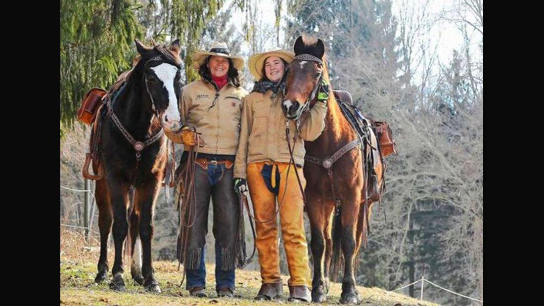 CAV Journey Europe 2013 Schlachtpferde