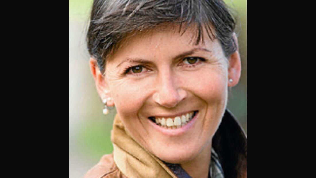CAV Kiefer lockern - Sabine Matt