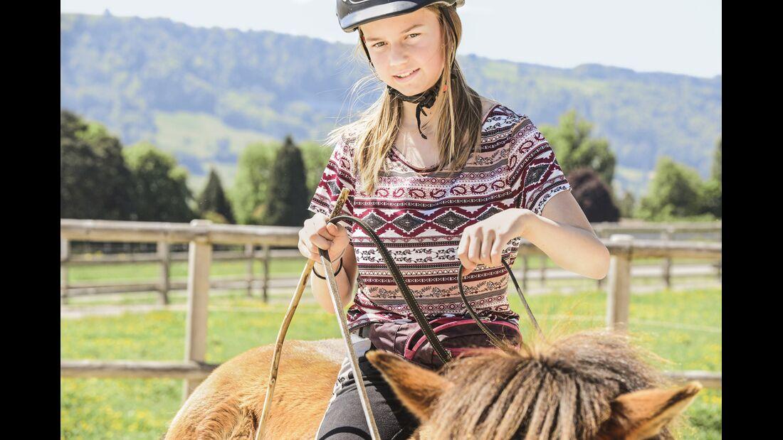 CAV Kinderreitschule Schweiz 12