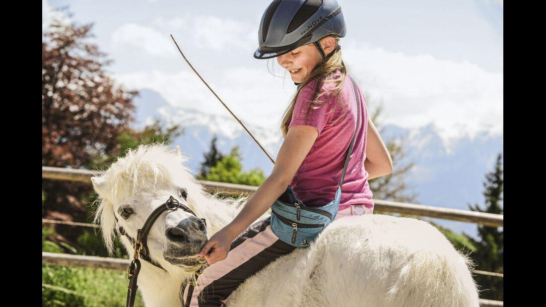 CAV Kinderreitschule Schweiz 6