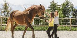 CAV Kinderreitschule Schweiz