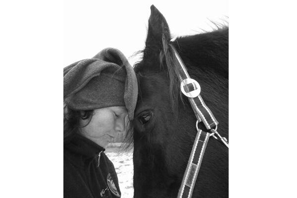 CAV Leserfotos Pferde im Frühling 2013 14