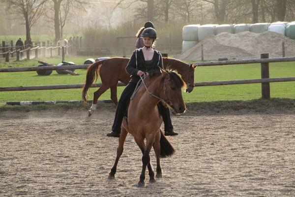 CAV Leserfotos Pferde im Frühling 2013 26
