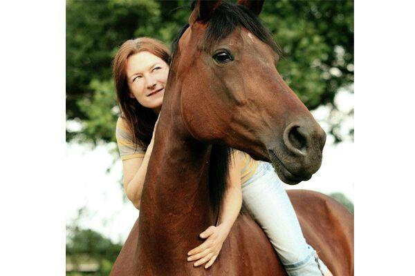 CAV Leserfotos Pferde im Frühling 2013 29