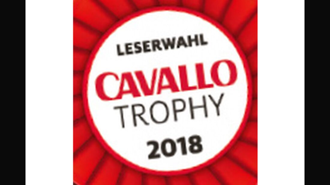 CAV Leserwahl 2018