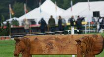 CAV Luhmühlen Vielseitigkeit Europameisterschaft
