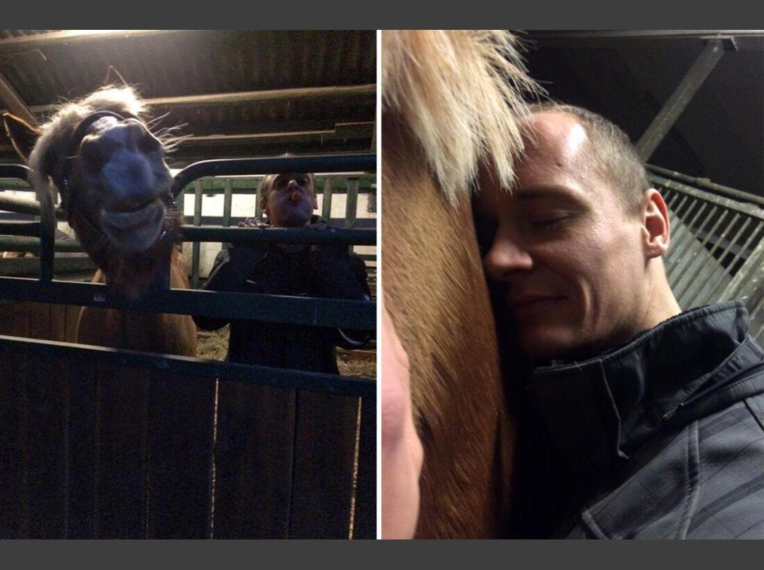 CAV Maenner lieben Pferde Anneka Pevestorf