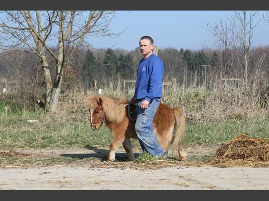 CAV Männer lieben Pferde Birgit Geulmann 1