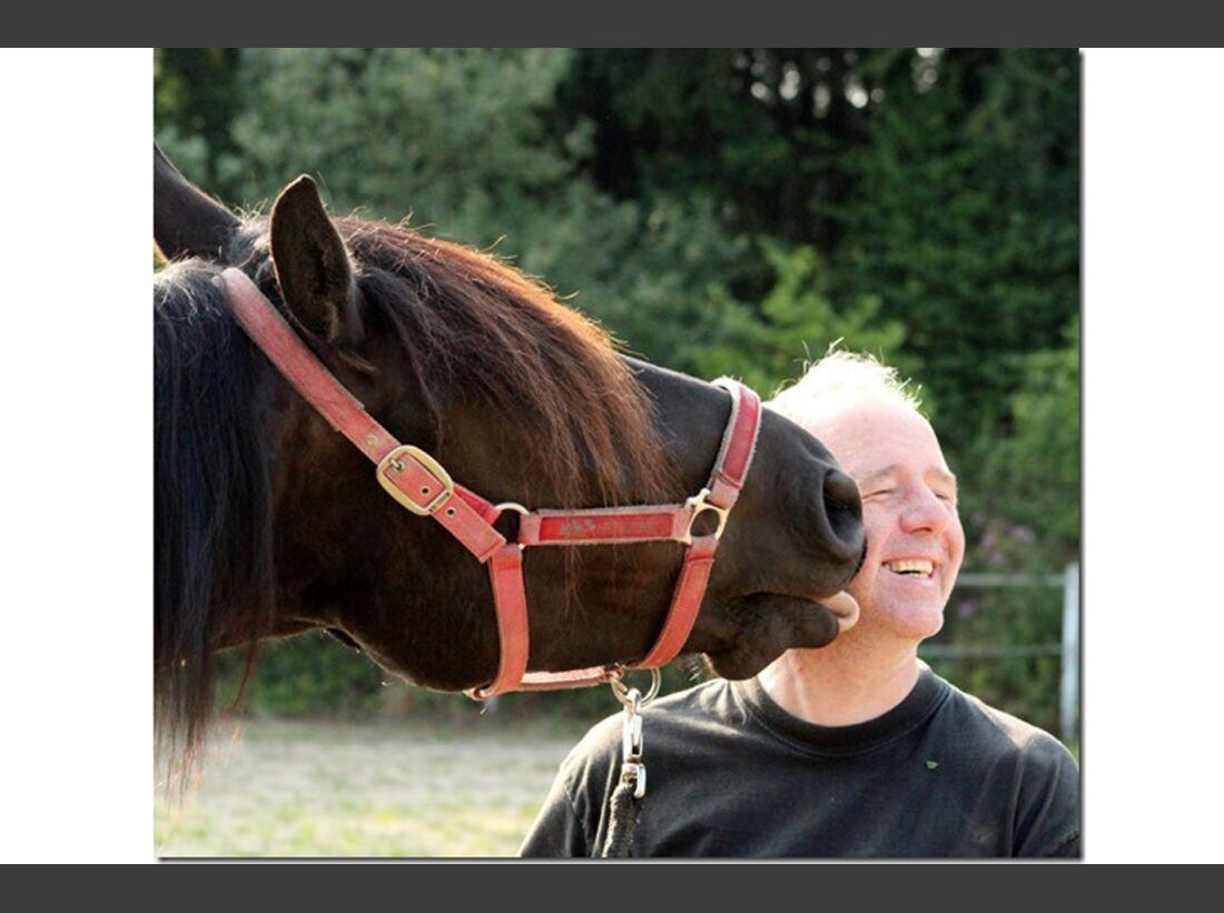CAV Maenner lieben Pferde Dieter Bierwolf