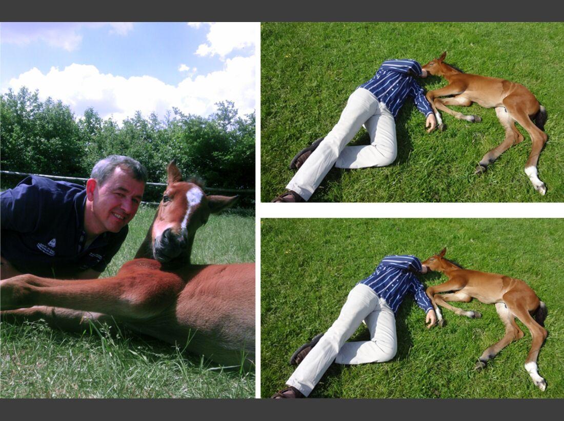CAV Maenner lieben Pferde Heiner Kleine-Wechelmann