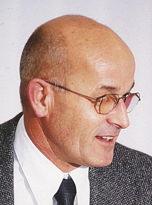 CAV Manfred Krauter