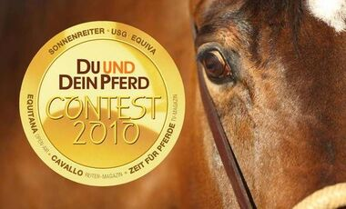 """CAV Modelcontest Horsewalk """"Du und Dein Pferd"""" Teaser"""