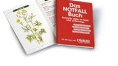 CAV Notfallbuch