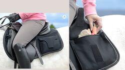 CAV Packtaschen Satteltaschen Test 7