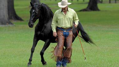 CAV Pat Parelli Natural Horsemanship