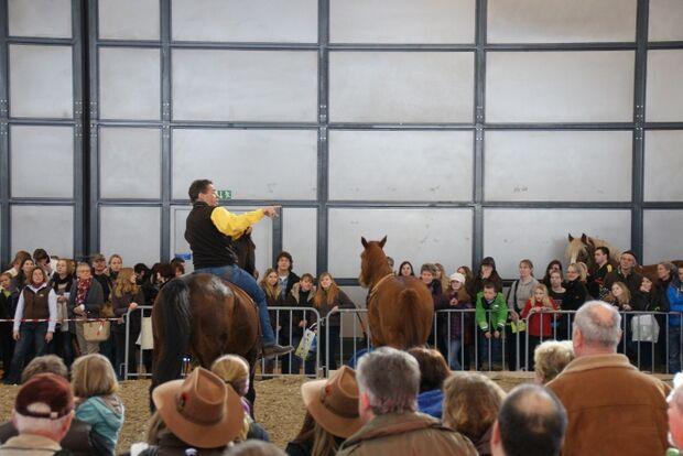 CAV Pferd Bodensee Messe Friedrichshafen _03