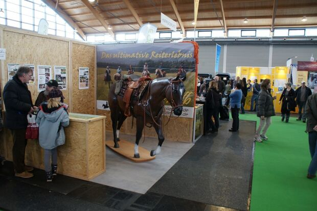 CAV Pferd Bodensee Messe Friedrichshafen _08