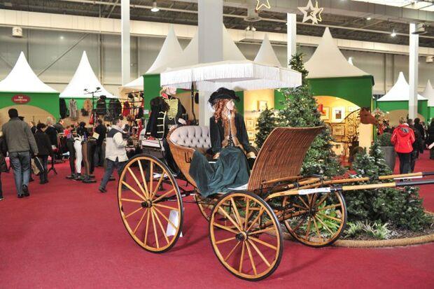 CAV Pferd & Jagd 2012