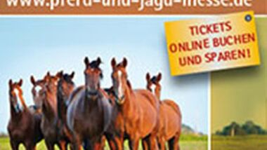 CAV Pferd Jagd 2016 Tickets