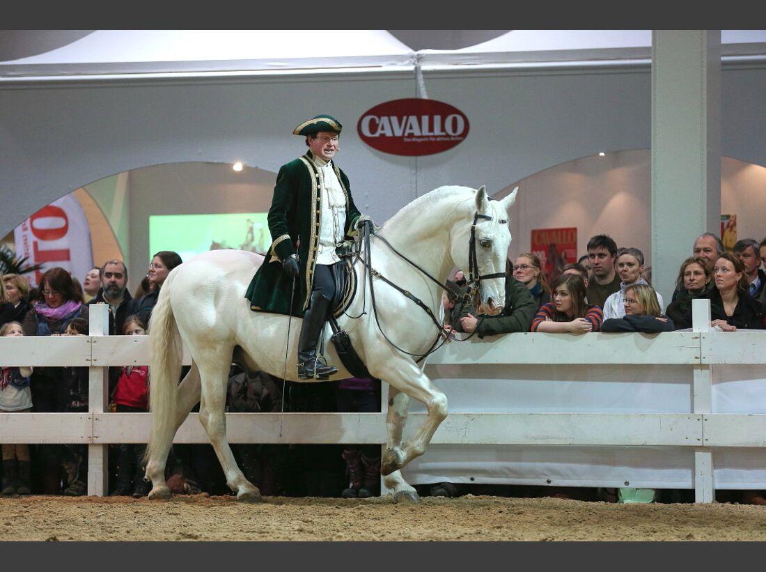 CAV Pferd und Jagd 4