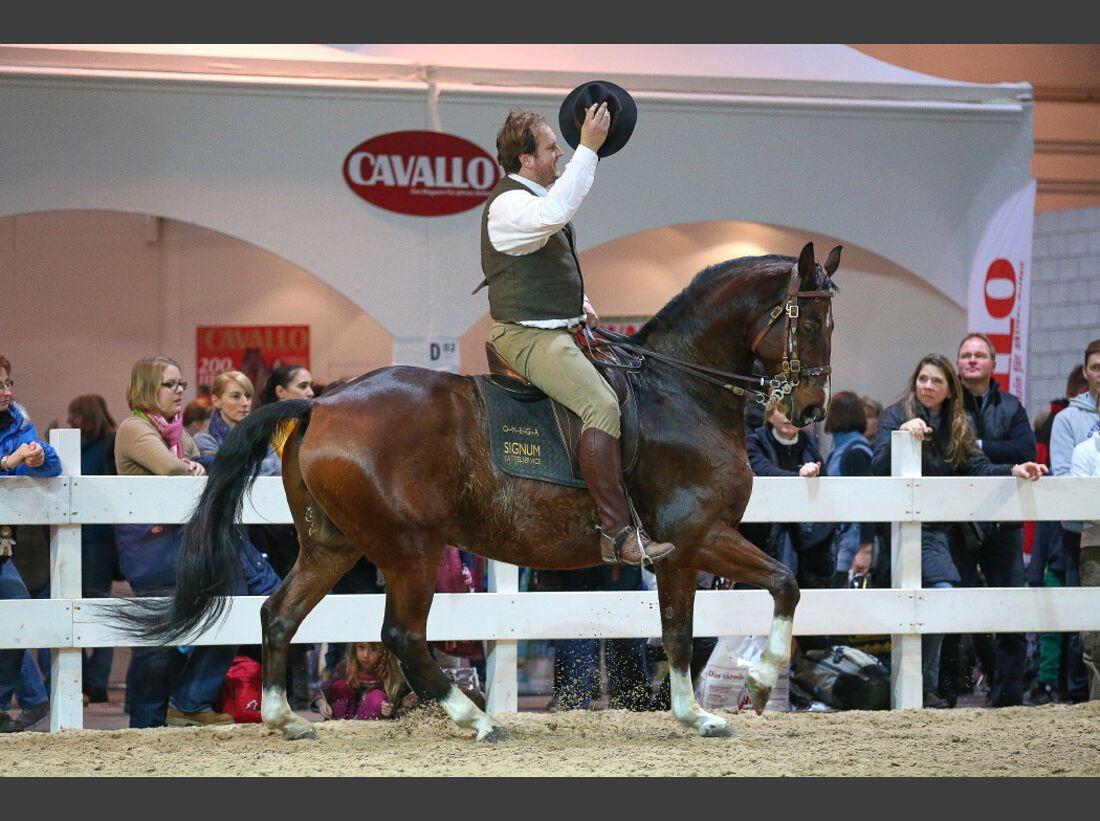 CAV Pferd und Jagd 6