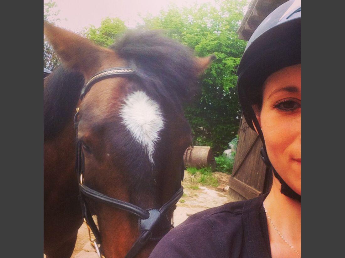 CAV-Pferde-Selfie-Leseraktion-2014-Jelka-Werner (JPG)