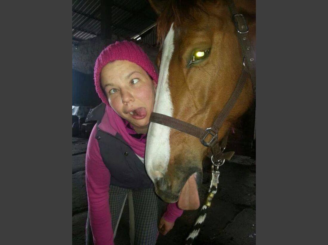 CAV-Pferde-Selfie-Leseraktion-2014-Maria-Sauerbrey (jpg)
