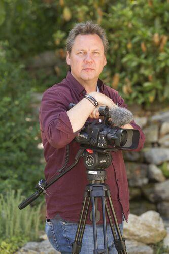 CAV Pferde filmen Video Porträt Armin Ulrich
