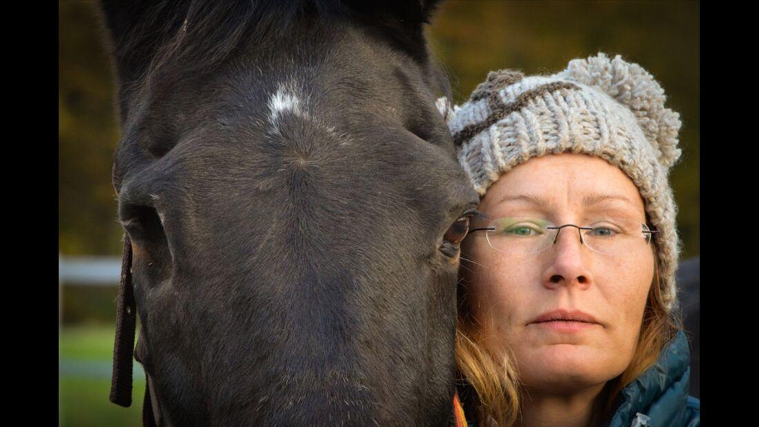 CAV Pferdeaugen Nicole Ulbricht