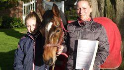 CAV Pferdesteuer Tangstedt Unterschriften