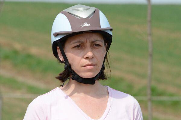 CAV Pferdetausch - Susanne Unger