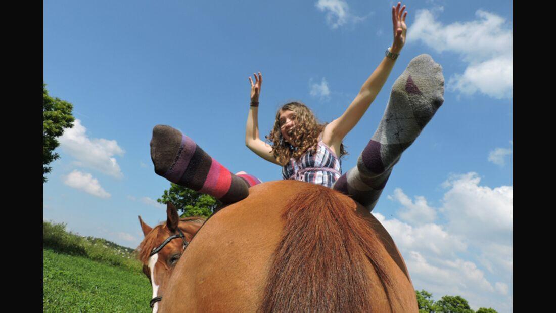 CAV-Pony-kann-alles-Lynn-Gallo