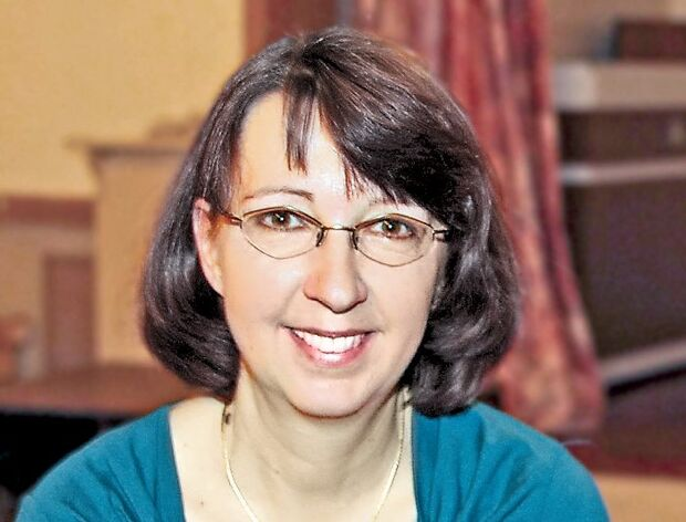 CAV Porträt Marina Schwinkowski