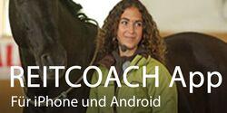 CAV Reitcoach App Reit-Coach App Teaser