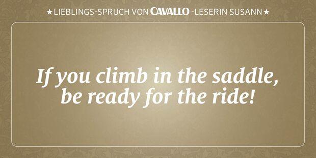 CAV Reitersprüche 10