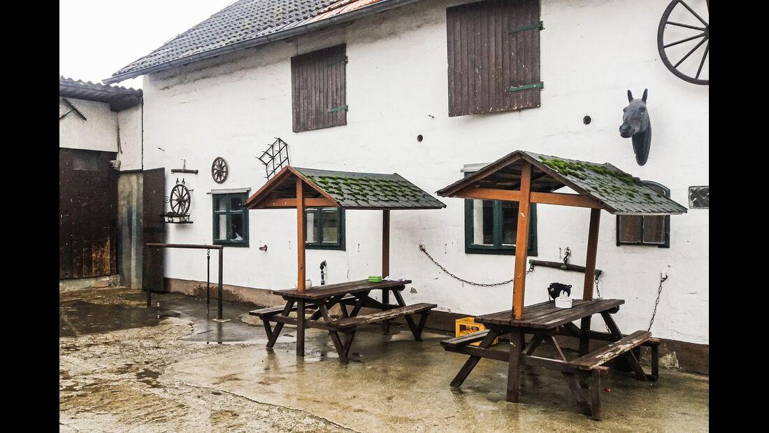 CAV Reitschultest Kassel Ullrich 1