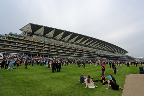 CAV Royal Ascot 11