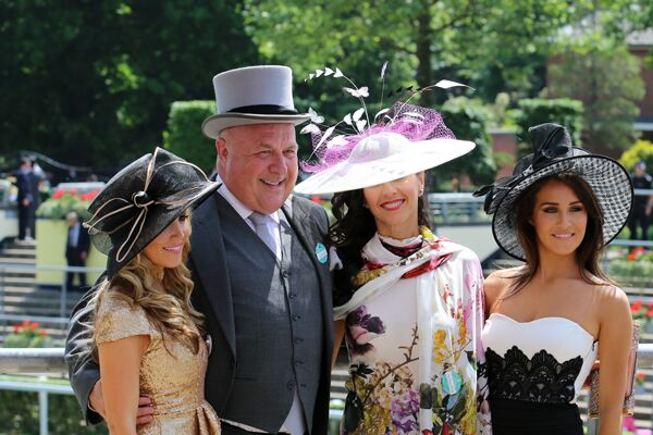 CAV Royal Ascot 19