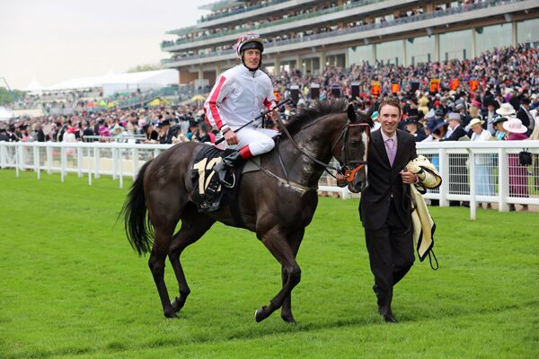 CAV Royal Ascot 23