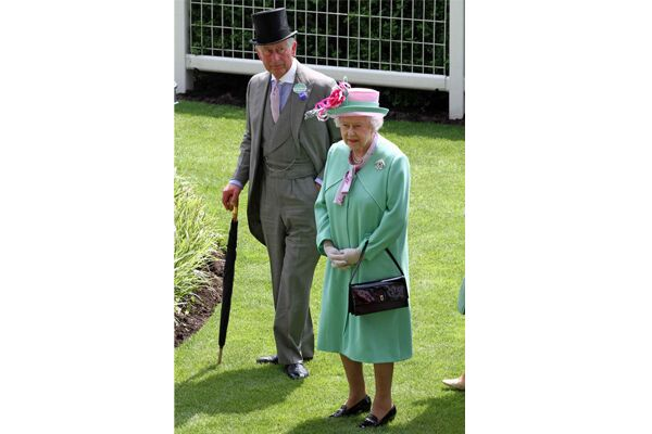 CAV Royal Ascot 6