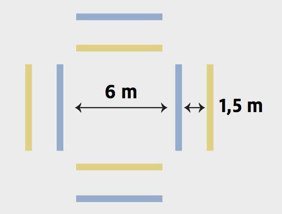CAV Rückentraining Universal