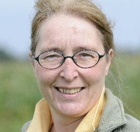 CAV Sabine Bruns Equitana 2011