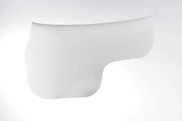 CAV Sattel-Pads Pads Sattelunterlage Contour Ultra Thinline Busse