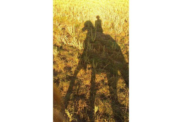 CAV Schattenfoto Leserfotos Melly D
